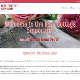 Rose Cottage Emporium