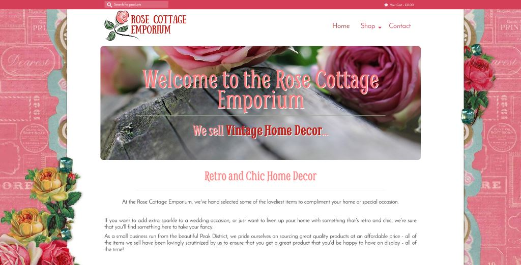 Rose Cottage Emporium
